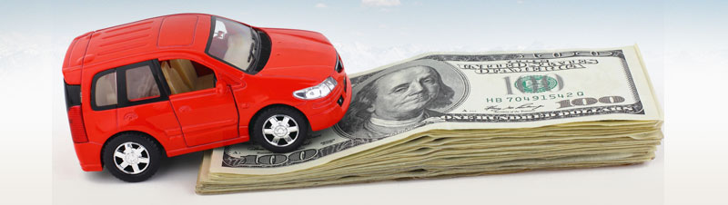 Can You Sell A Damaged Leased Car